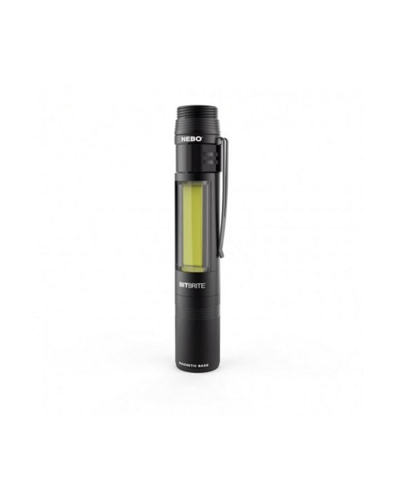 Nebo BitBrite Light -  black