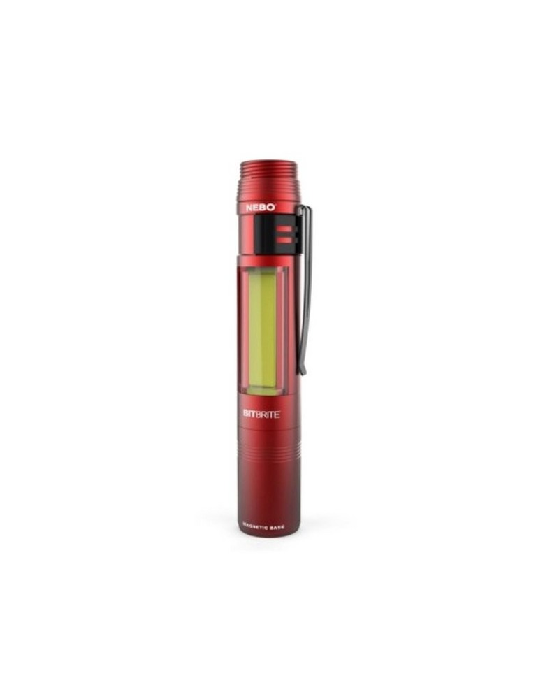 Nebo BitBrite Light -  red