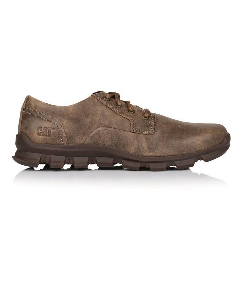 Caterpillar Intent Shoe Mens -  taupe