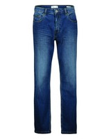 Old Khaki Men's Jordy Straight Leg Denims -  lightblue-lightblue