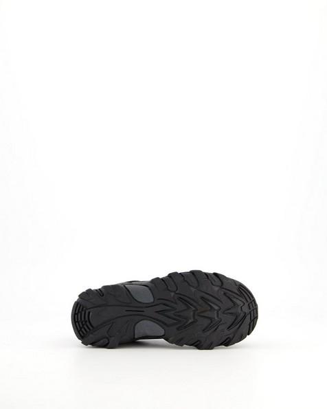 K-Way Amazon Shoe Kids -  black