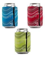 Nite Ize SlapLit LED Drink Wrap -  red