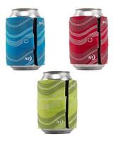 Nite Ize SlapLit LED Drink Wrap -  green