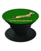 Springboks Green Pop Socket -  green