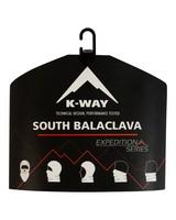 K-Way Expedition Series South Balaclava -  black