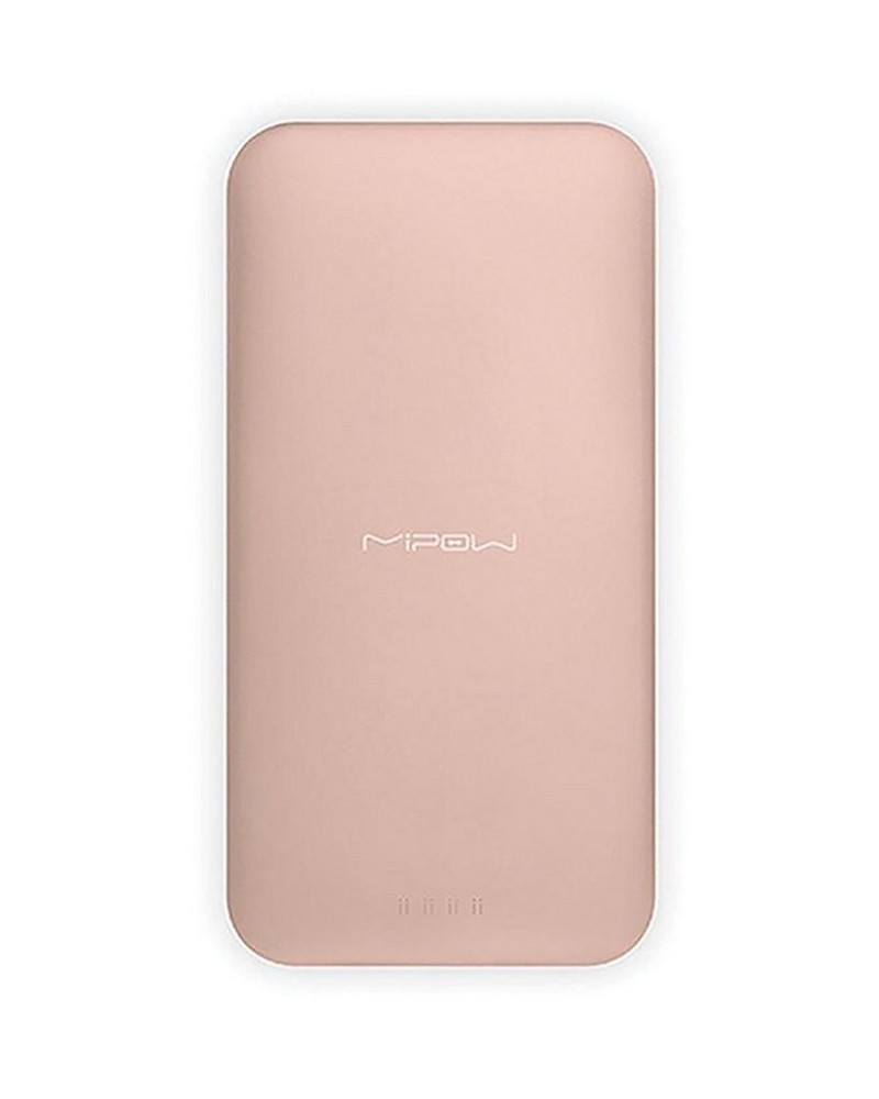 Mipow Power Cube 5 000 mAh with 8pin Connector -  rose