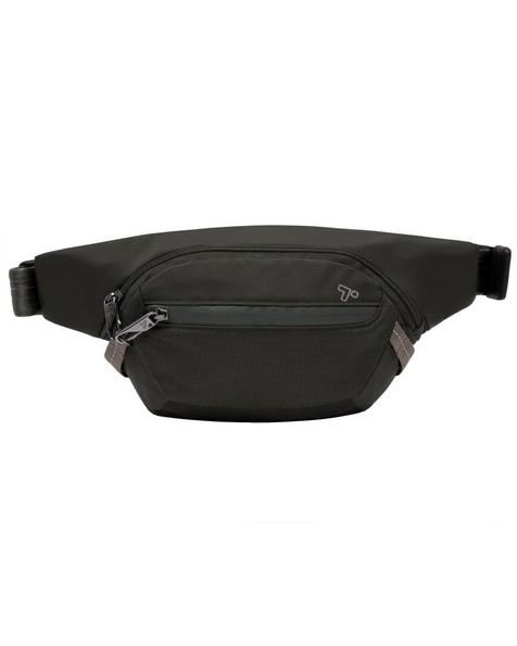 Travelon Anti-Theft Active Waist Pack -  black