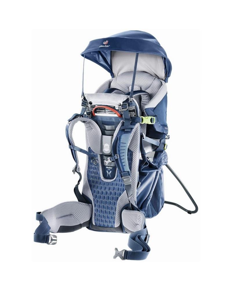Deuter Kid Comfort Active Child Carrier -  navy
