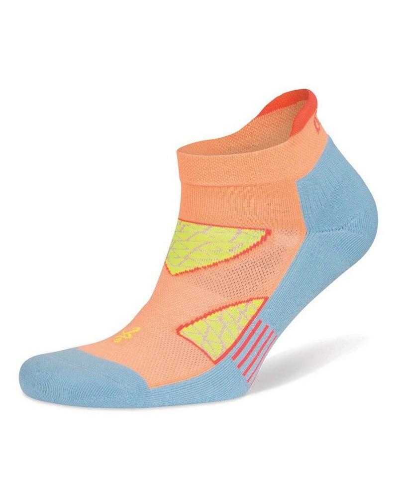 Balega Women's Enduro No-Show Socks -  peach