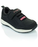 K-Way Youth Tracer Shoes -  grey-pink