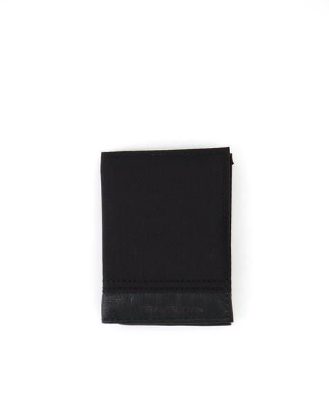 Travelon RFID Blocking Classic Card Case -  black