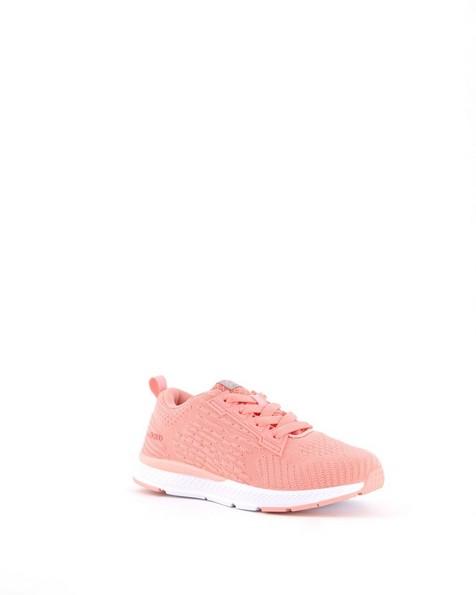 K-Way Kids Flash Shoe  -  coral-white