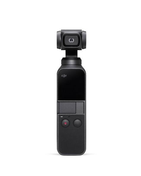 DJI OSMO Pocket -  black