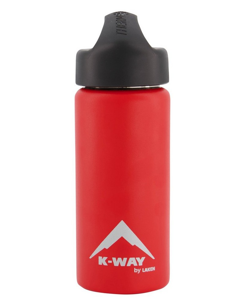K-Way Thermo 500ml B -  red