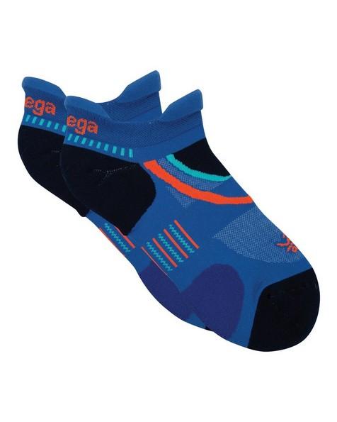 Balega Unisex Ultra Glide Socks -  navy-cobalt