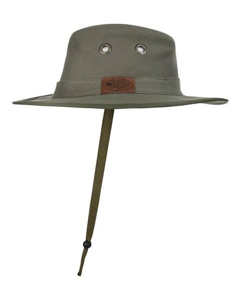 Cape Union Women's Otto Safari Hat -  olive