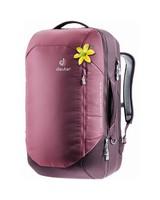 Deuter Aviant Carry On Pro 36 SL Duffel Bag -  berry
