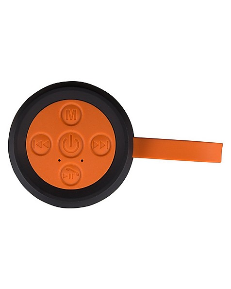 Volkano Stun Bluetooth Speaker -  black