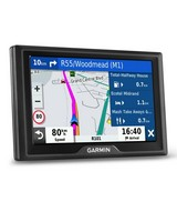 Garmin Drive 52MT-S -  black