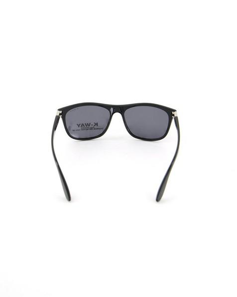 K-Way Women's Polarized Sunglasses -  nocolour