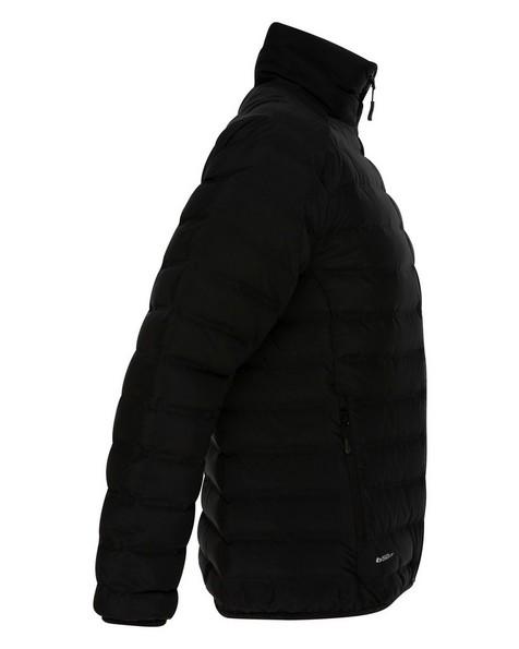 K-Way Men's Rio Re:Down Jacket -  black