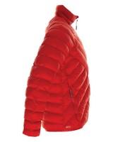 K-Way Men's Thunder Eco Padded Jacket -  tomato