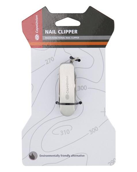 Cape Union Mini Nail -  nocolour