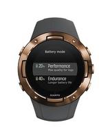 Suunto 5 G1 Watch -  graphite-copper