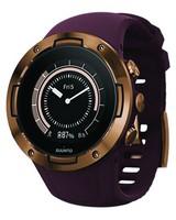 Suunto 5 G1 Watch -  burgundy-copper