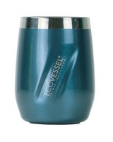 Ecovessel Port Mug -  blue