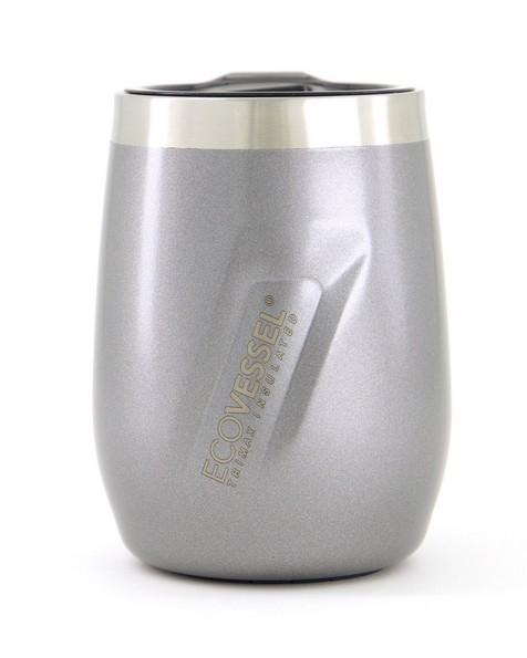 Ecovessel Port Mug -  grey