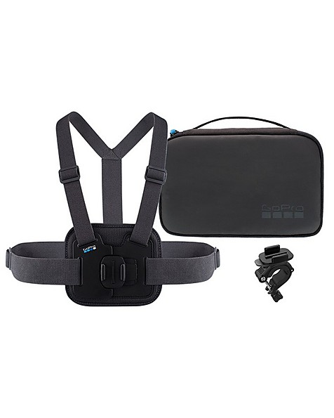 GoPro Sports Accessories Kit -  nocolour