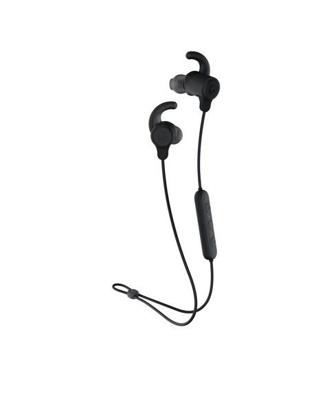 Skullcandy JIB+ Active Wireless Sport Earbuds -  black
