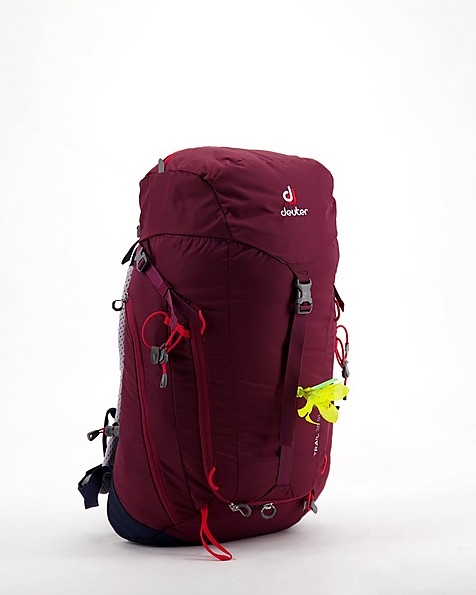 Deuter Trail 28 SL Backpack -  berry