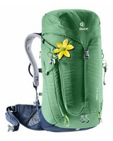 Deuter Trail 28 SL Backpack -  green