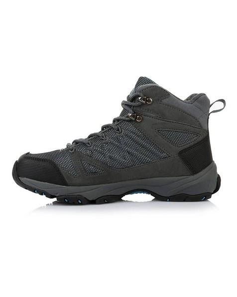 K-Way Talus Boot Ladies -  midblue-black