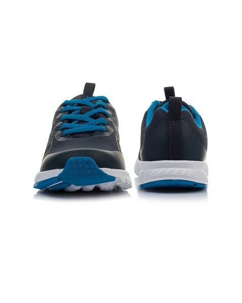 K-Way Youth Iowa Shoes -  navy-royal