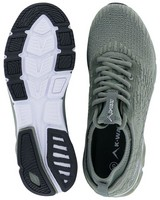 K-Way Women's Flex Lite 2 Shoe  -  sage-white