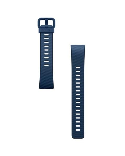 Huawei Band 3 Pro Strap -  blue