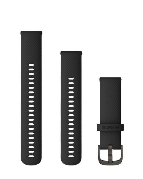 Garmin Quickfit 22mm -  black