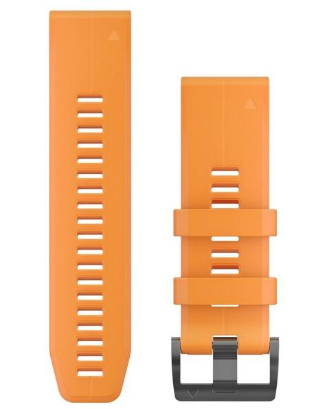 Garmin Quickfit 22mm -  yellow