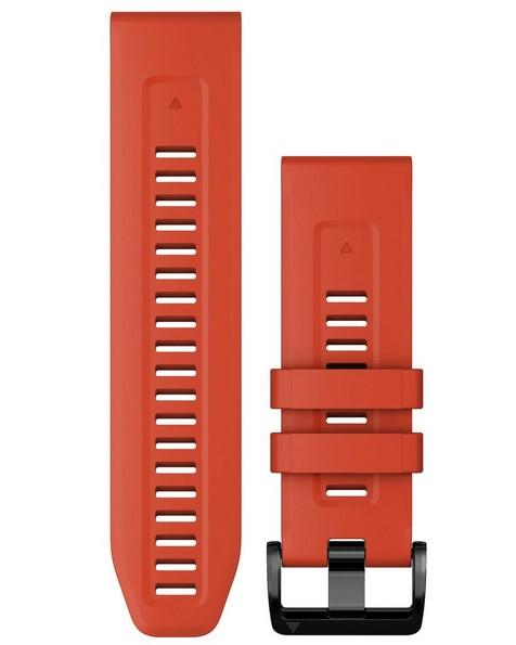 Garmin Quickfit 22mm -  orange