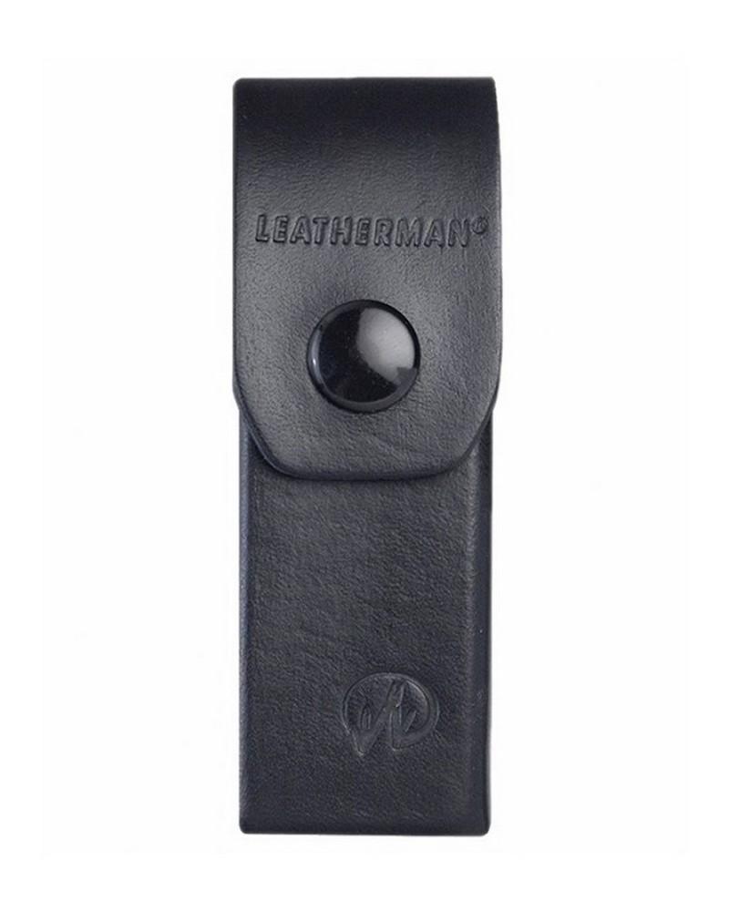 Leatherman Leather P -  black