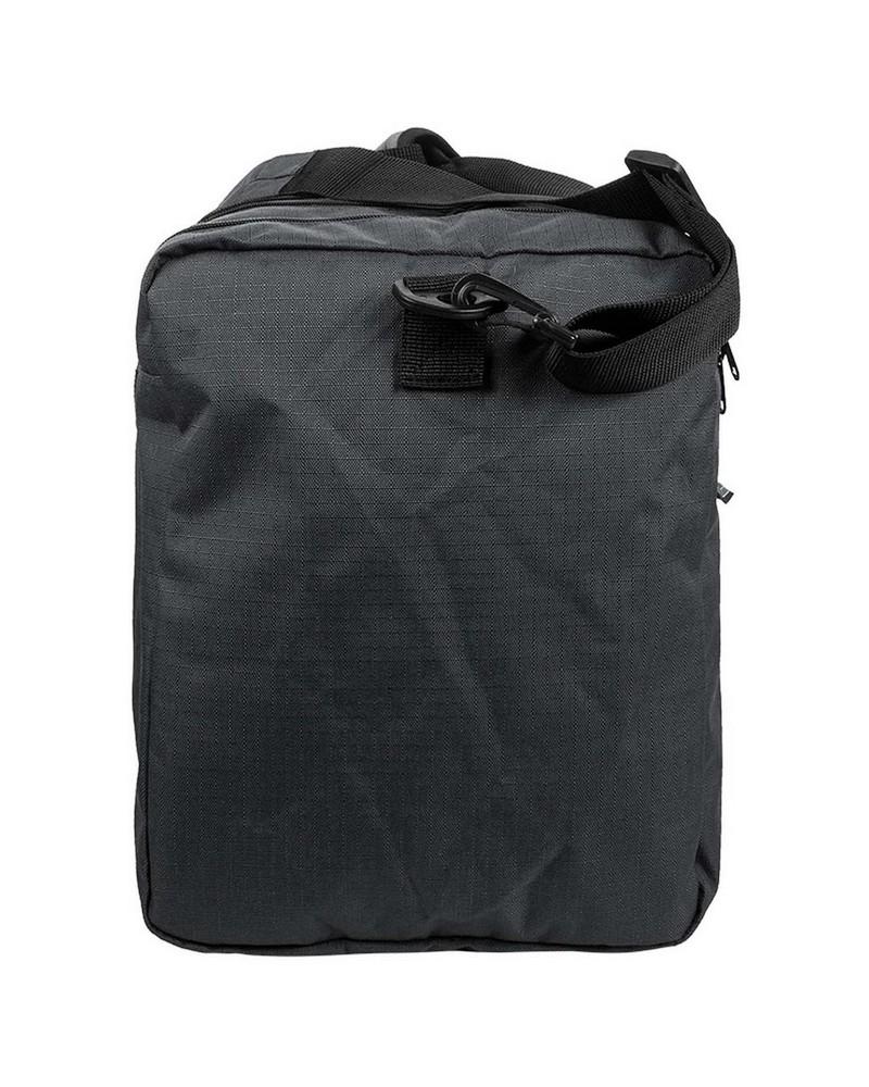 K-Way 50L Sports Bag  -  black