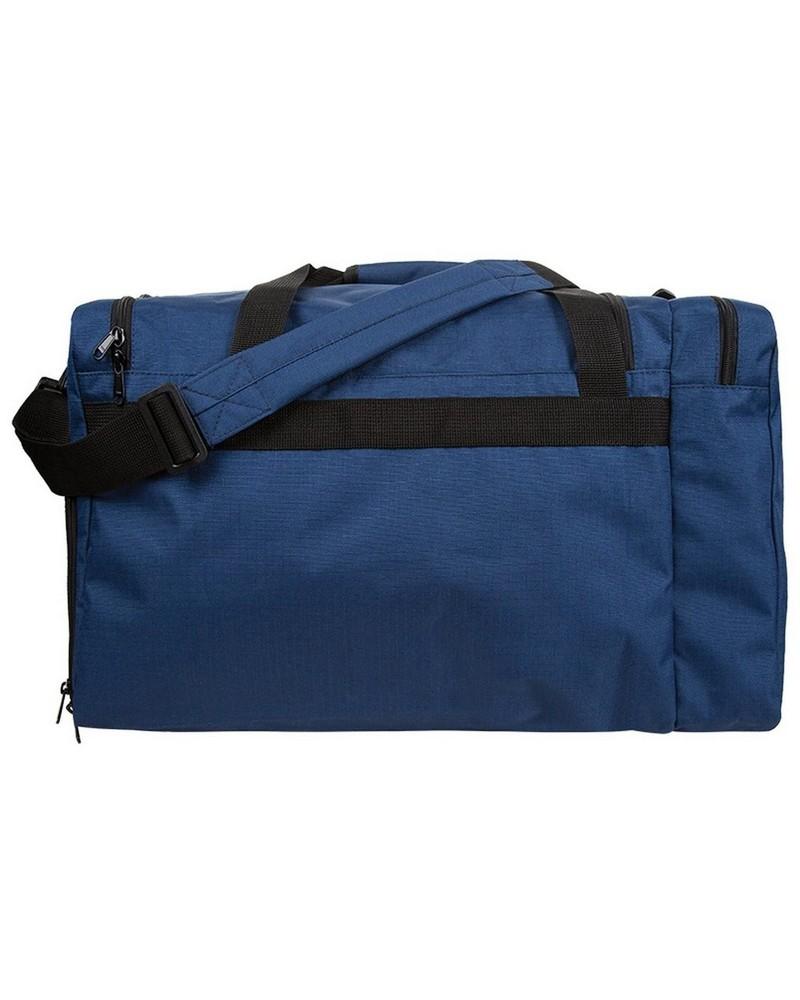 K-Way 50L Sports Bag  -  navy