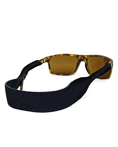 Croakies XL Glasses Cord -  black