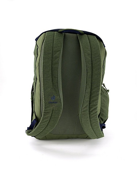 Deuter Vista Chap Day Pack -  khaki-navy