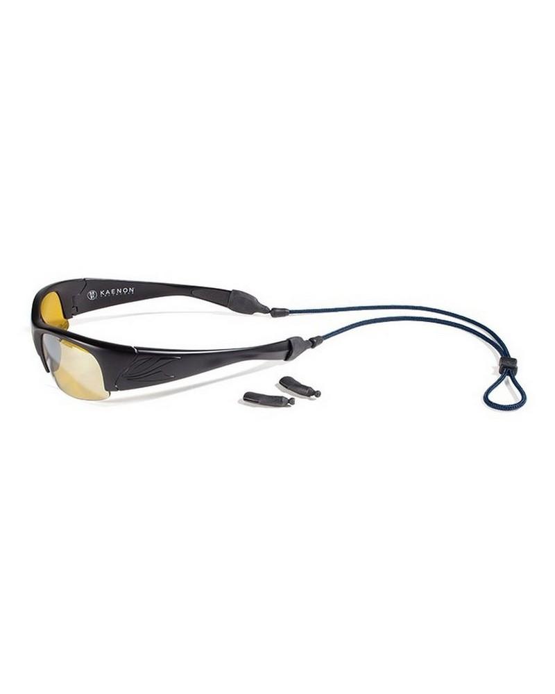 Croakies Terra System  XL & XXL Glasses Cord Combo -  navy
