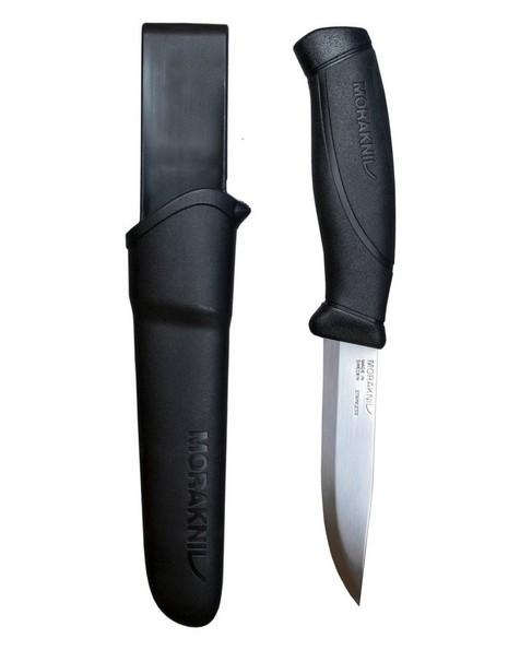 Morakniv Companion Outdoor Sports  Knife -  black