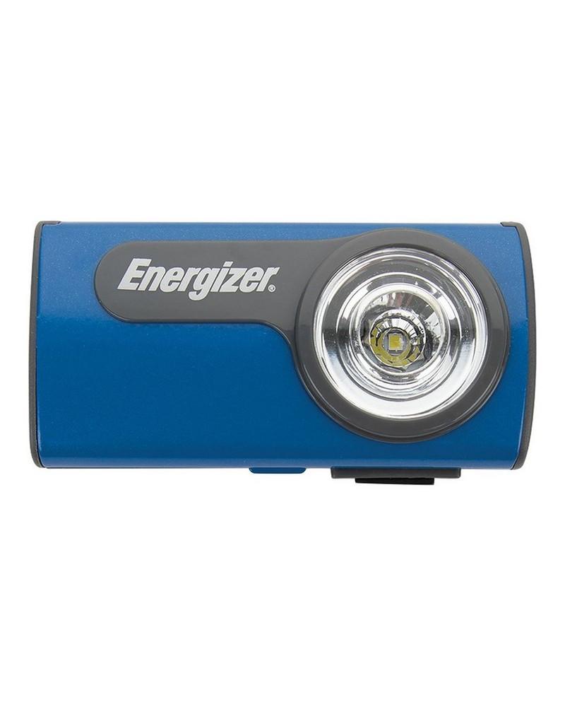 Energizer Compact LED Metal Light -  blue